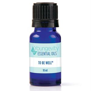 Picture of To Be Well™ Essential Oil Blend – 10ml